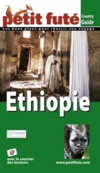 Le Petit Futé Ethiopie