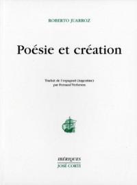 Poésie et création : Dialogues avec Guillermo Boido