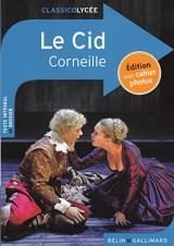 Le Cid [Poche]