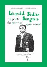 Léopold Sedar Senghor, le poète des paroles qui durent