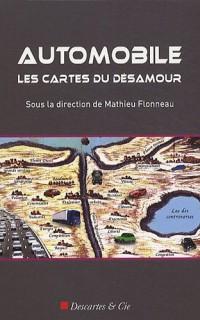 Automobile : Les cartes du désamour : Généalogies de l'anti-automobilisme