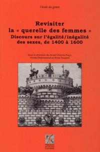 Revisiter la Querelle des Femmes 3