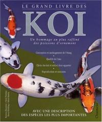 Le Grand Livre des Koi