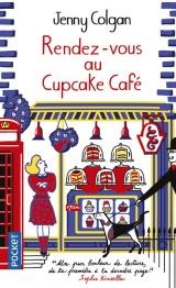 Rendez-vous au Cupcake Café [Poche]