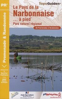 Pays de la narbonnaise à pied : Parc naturel régional