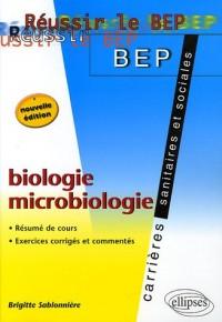 Biologie - Microbiologie : Résumé de cours, exercices corrigés