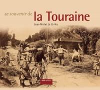 Se Souvenir de la Touraine