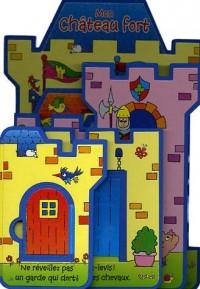 Mon château fort