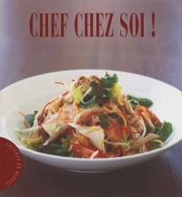 Chef Chez Soi !