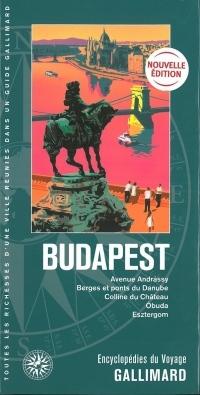 Budapest: Avenue Andrássy, Berges et ponts du Danube, Colline du Château, Óbuda, Esztergom