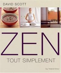Zen tout simplement