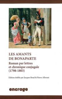 Les amants de Bonaparte