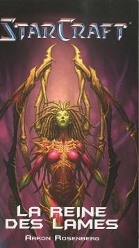 Starcraft : La reine des lames