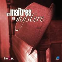 Les maîtres du mystère, vol 2 : Ames qui vivent / La fine équipe / Le petit vieux des Batignoles / Un soleil de plomb / Les veuves / Le nain jaune