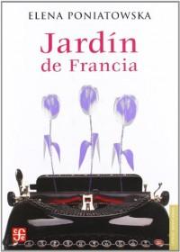 Jardin de Francia/ Garden of France