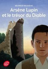 Arsene Lupin et le trésor du diable [Poche]