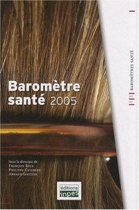 Baromètre santé 2005