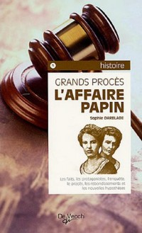 L'Affaire Papin