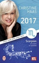 Scorpion 2017 [Poche]