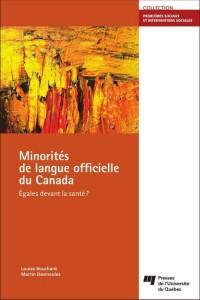 Minorites de Langue Officielle du Canada