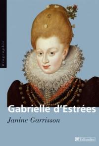 Gabrielle d'Estrées : Aux marches du palais