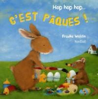 Hop Hop Hop C'Est Pâques