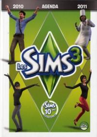 Agenda Sims 2010-2011