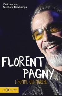 Florent Pagny, l'homme qui marche