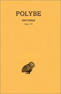 Histoires, tome 4 : Livre IV