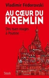 Au coeur du Kremlin
