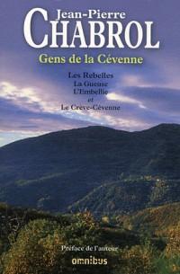Gens de la Cévenne (nouvelle édition)