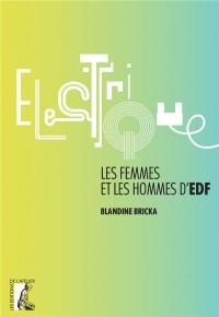 Électriques les Femmes et les Hommes d'Edf