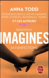 Imagines [Poche]