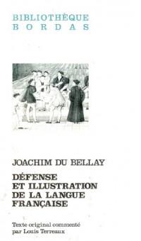 La Defense et Illustration de la Langue Francaise