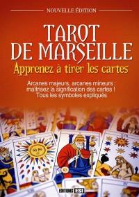 Tarot de Marseille, Apprenez a Tirer les Cartes - Ned