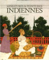 Miniatures & peintures indiennes