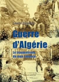Guerre d Algérie