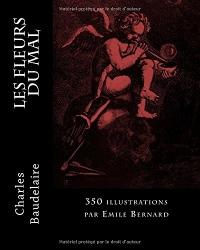 Les Fleurs du Mal: 350 illustrations