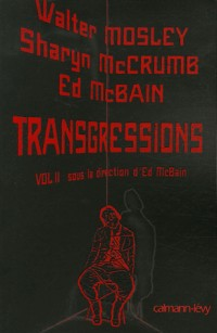 Transgressions : Tome 2