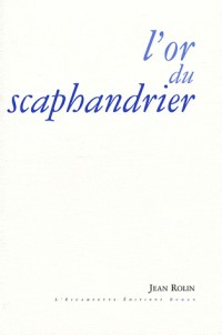L'or du scaphandrier