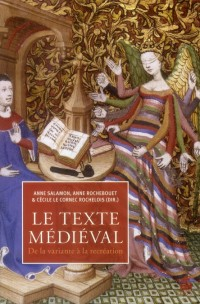 Texte Médiéval