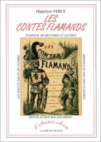 Les Contes Flamands