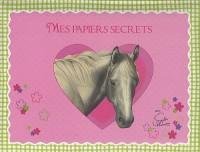 Mes papiers secrets avec Sophie Thalmann