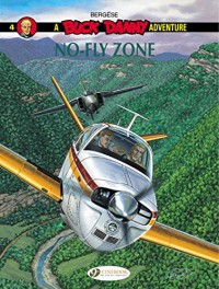 Buck Danny - tome 4 No-Fly Zone (04)