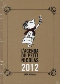 L Agenda du Petit Nicolas 2012