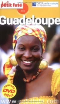 Le Petit Futé Guadeloupe (1DVD)