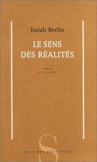 Le Sens des réalités