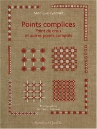 Points complices : Points de croix et autres points comptés