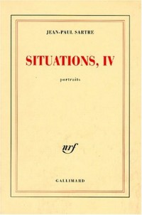 Situations, tome 4 : Portraits