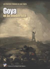 Album Goya et la Modernite